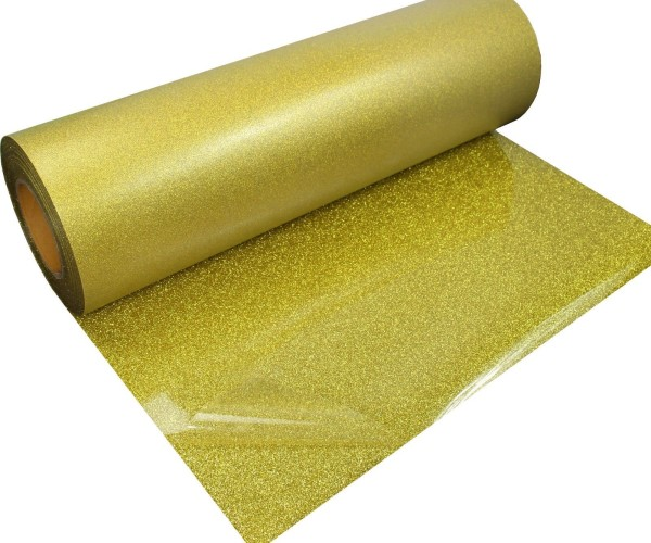 gold-glitzer